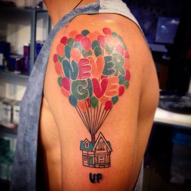Max Tattoo Artist  SoulShop Riccione