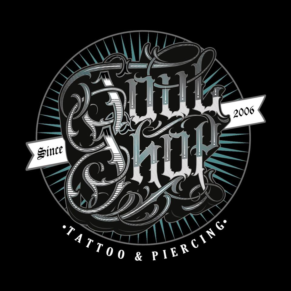 soulshop tattoo & piercing